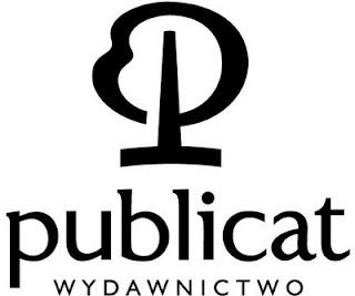 Logo wydawnictwa Publicat