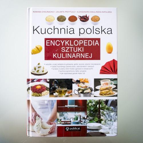 encyklopedia sztuki kulinarnej
