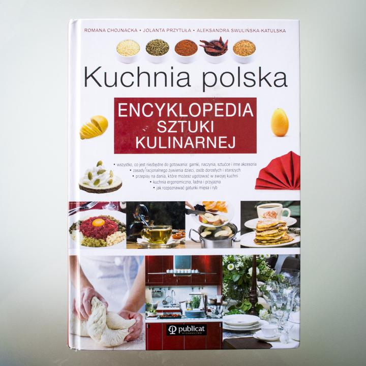Kuchnia polska - Encyklopedia Sztuki Kulinarnej