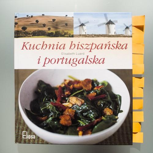 kuchnia hiszpańska i portugalska