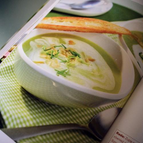 łatwe zupy
