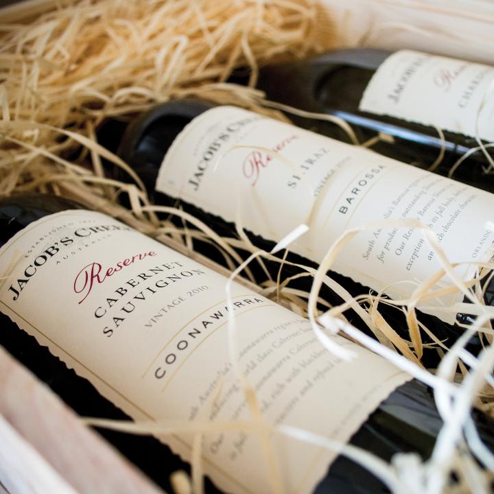 the label project czyli nie oceniaj wina po etykiecie