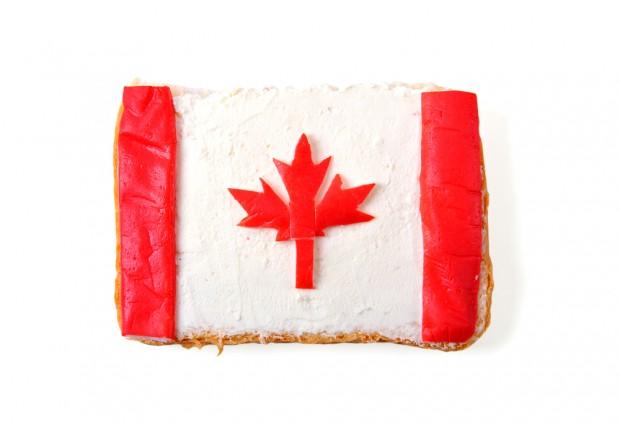 Ruszam w świat! Kanado nadchodzę! :)
