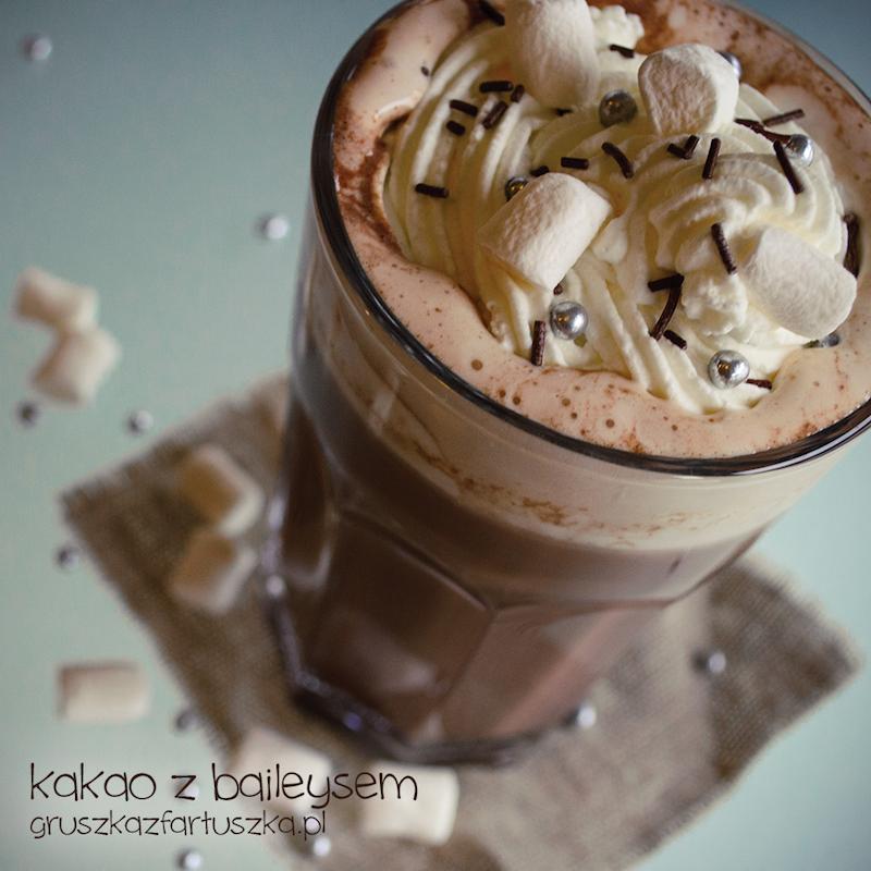 kakao z baileysem