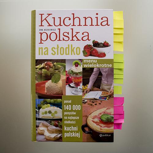 kuchnia polska na słodko ewa aszkiewicz