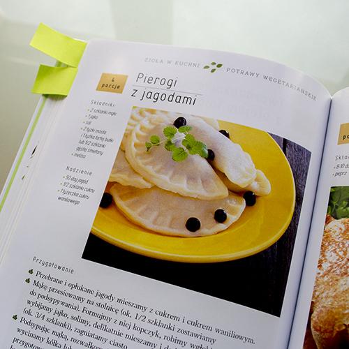 ewa aszkiewicz zioła w kuchni