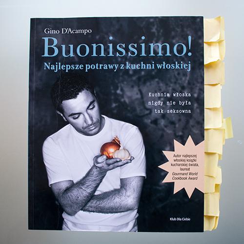 Gino D'Acampo