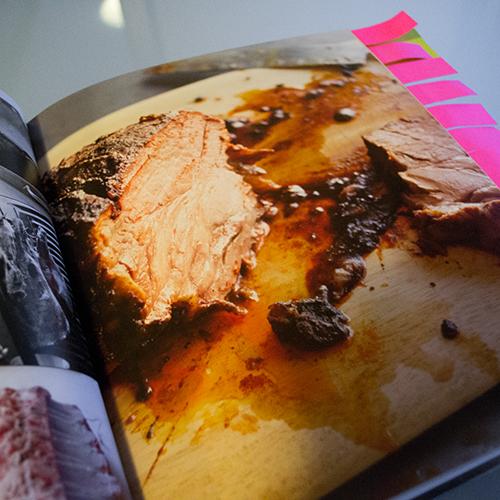 mięso pyszne i soczyste brigit binns