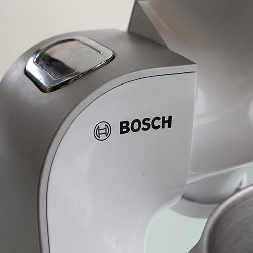 recenzja robota kuchennego Bosch MUM 54240