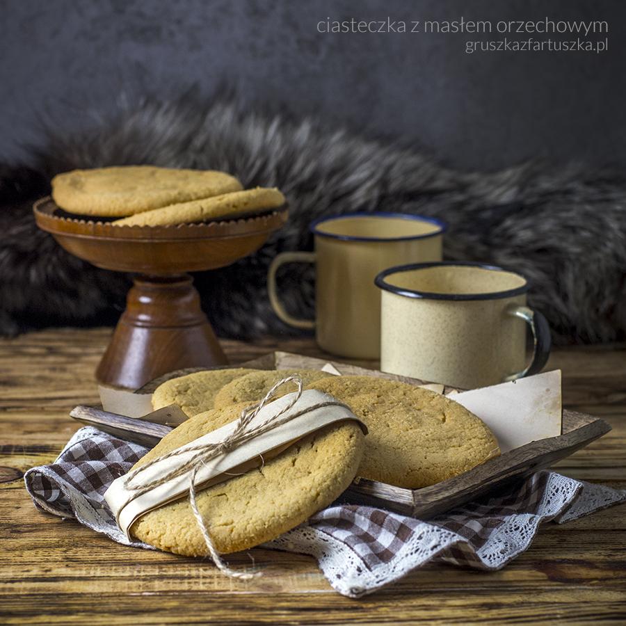 ciasteczka z masłem orzechowym 2