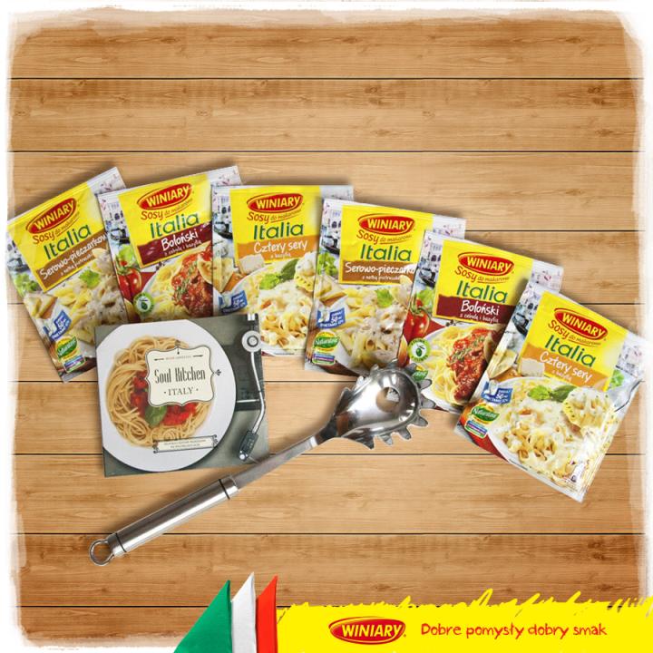 wyniki konkursu włoskiego