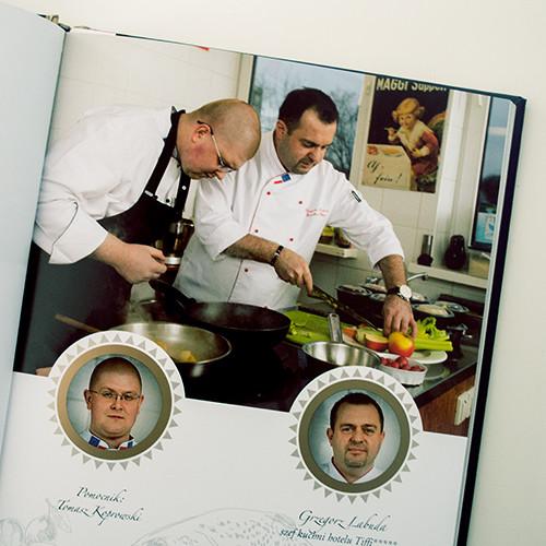 bliżej sztuki kulinarnej