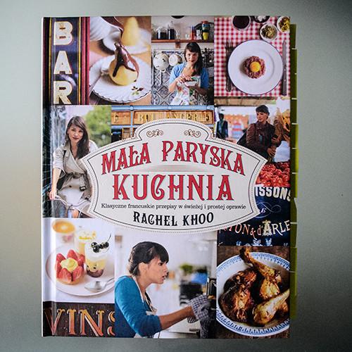 rachel khoo mała paryska kuchnia