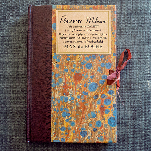 Max de Roche