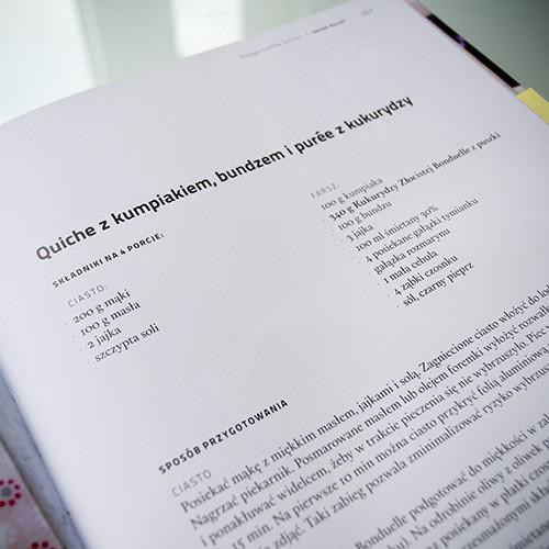 księga szefów kuchni