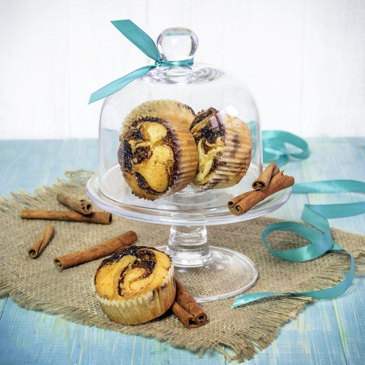 cynamonowe muffinki cinnabon