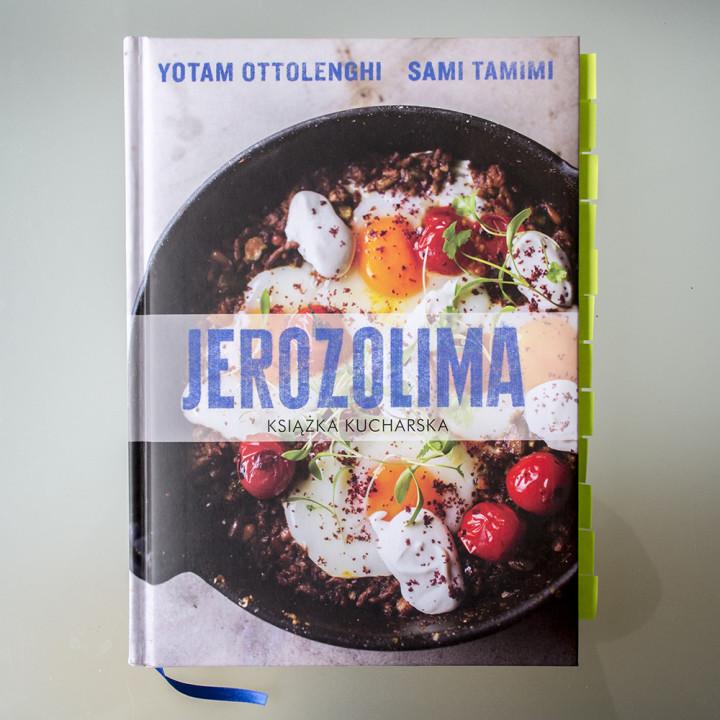 Yotam Ottolenghi, Sami Tamimi