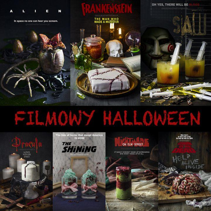 filmowy halloween czyli 7 przerażająco dobrych przepisów
